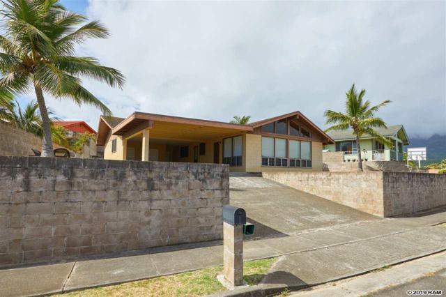 911 Lekeona Loop Lot 41, Wailuku, HI 96793 (MLS #382488) :: Maui Estates Group