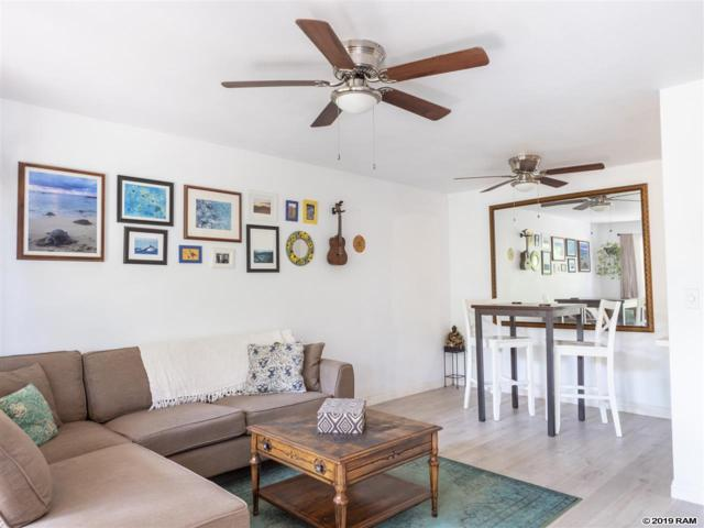 480 Kenolio Rd 26-103, Kihei, HI 96753 (MLS #382490) :: Maui Estates Group