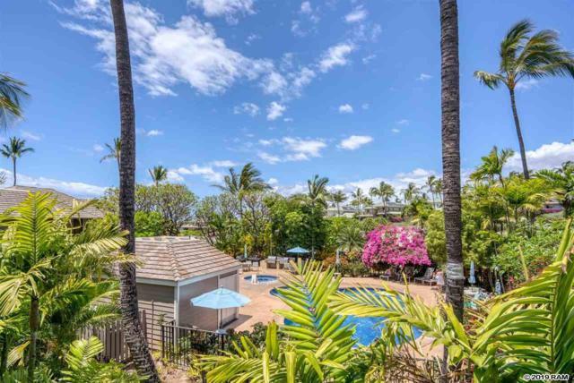 155 Wailea Ike Pl #188, Kihei, HI 96753 (MLS #382503) :: Maui Estates Group