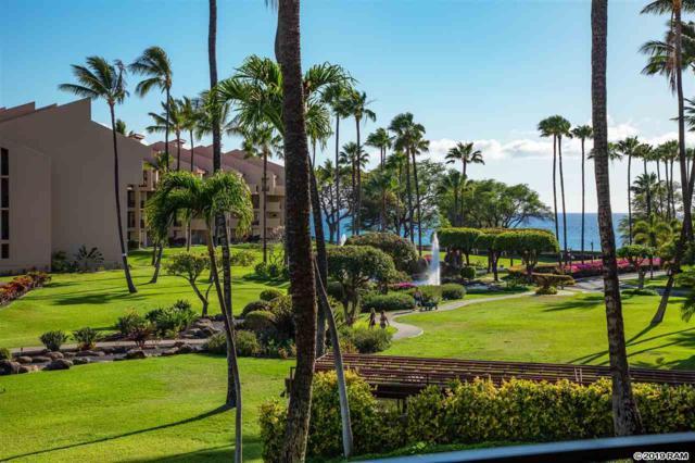 2695 S Kihei Rd #2203, Kihei, HI 96753 (MLS #382506) :: Maui Estates Group