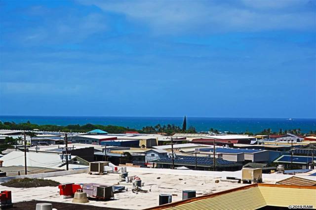 1063 Lower Main St #310, Wailuku, HI 96793 (MLS #382546) :: Maui Estates Group