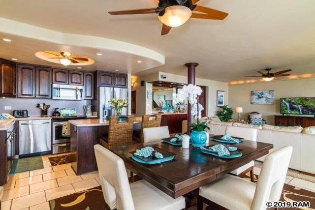 50 Hauoli St #311, Wailuku, HI 96793 (MLS #382548) :: Maui Estates Group