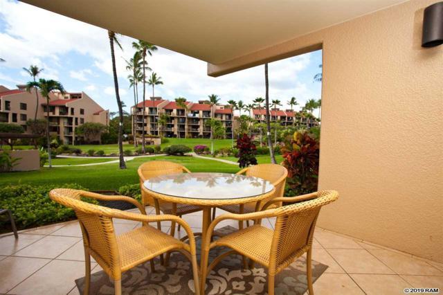 2695 S Kihei Rd 7-103, Kihei, HI 96753 (MLS #382552) :: Maui Estates Group