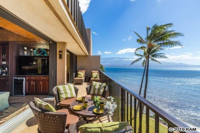 50 Hauoli St #411, Wailuku, HI 96793 (MLS #382562) :: Elite Pacific Properties LLC