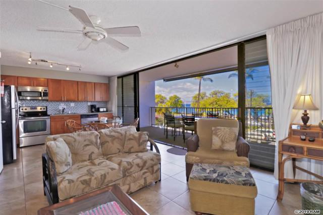 2653 S Kihei Rd #313, Kihei, HI 96753 (MLS #382567) :: Elite Pacific Properties LLC