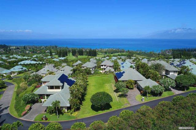 216 Crestview Rd #9, Lahaina, HI 96761 (MLS #382582) :: Maui Estates Group