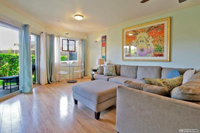 44 Kanani Rd 2-102, Kihei, HI 96753 (MLS #382584) :: Elite Pacific Properties LLC