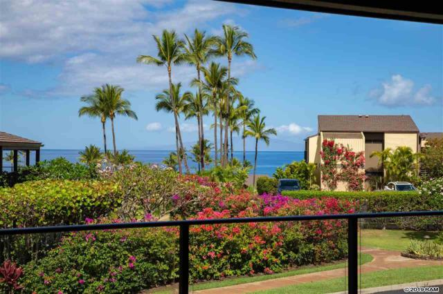 3600 Wailea Alanui Dr #2109, Kihei, HI 96753 (MLS #382597) :: Elite Pacific Properties LLC