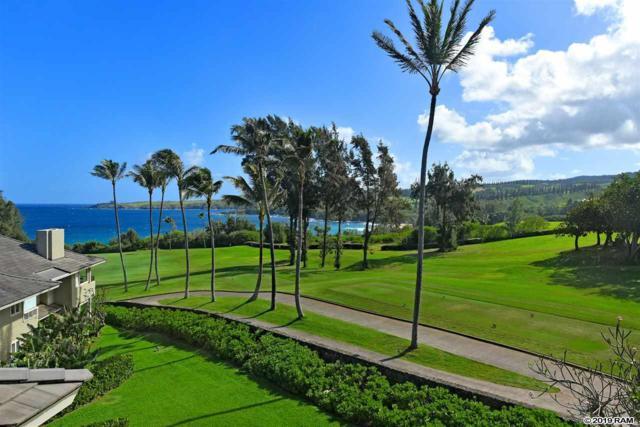 63 Ironwood Ln #63, Lahaina, HI 96761 (MLS #382629) :: Maui Estates Group
