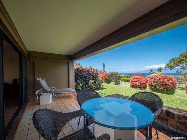 50 Puu Anoano St #503, Lahaina, HI 96761 (MLS #382648) :: Maui Estates Group