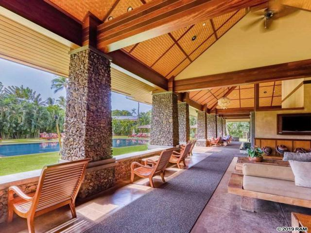 660 Wainee St D205, Lahaina, HI 96761 (MLS #382662) :: Coldwell Banker Island Properties