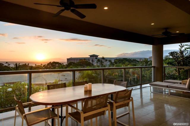 43 Kiloa St Q3, Kihei, HI 96753 (MLS #382683) :: Coldwell Banker Island Properties