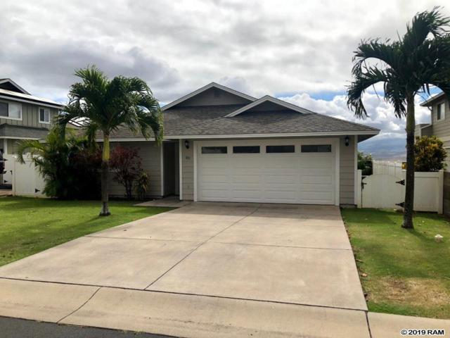 103 Kamahao Loop, Wailuku, HI 96793 (MLS #382684) :: Elite Pacific Properties LLC