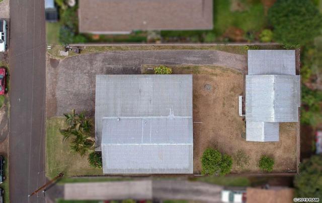 101 Ihea Pl, Makawao, HI 96768 (MLS #382715) :: Maui Estates Group