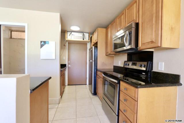 3660 Lower Honoapiilani Rd #102, Lahaina, HI 96761 (MLS #382720) :: Maui Estates Group