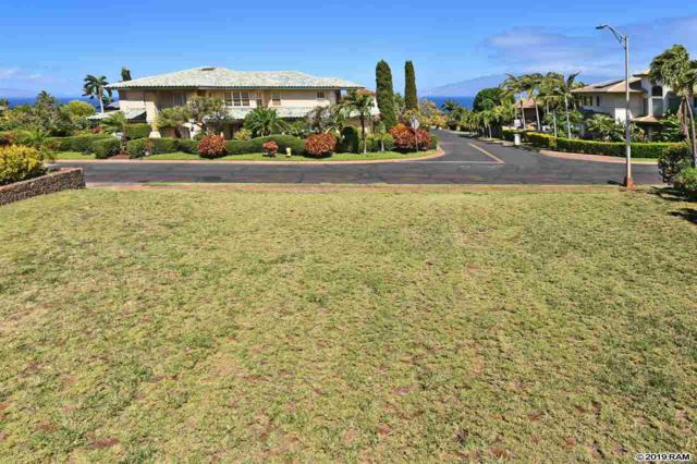 51 Pihaa St, Lahaina, HI 96761 (MLS #382743) :: Team Lally