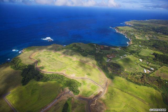 850 Kai Huki Cir, Haiku, HI 96708 (MLS #382746) :: Maui Estates Group