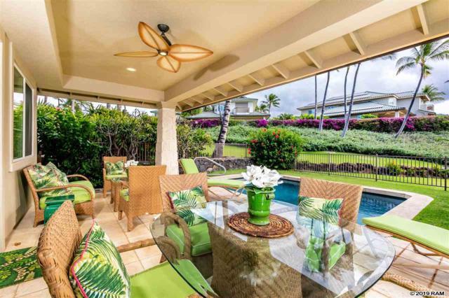 129 Kai La Pl 35A, Kihei, HI 96753 (MLS #382755) :: Maui Estates Group
