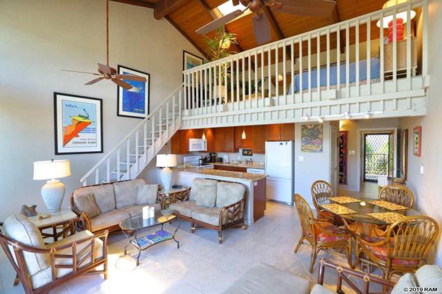 2387 S Kihei Rd A401, Kihei, HI 96753 (MLS #382765) :: Coldwell Banker Island Properties