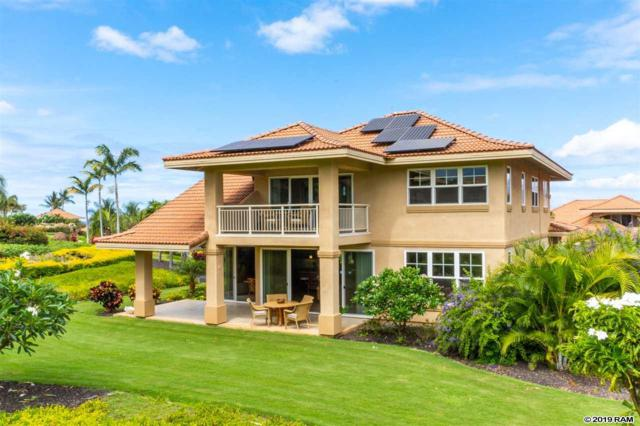 2832 Hihimanu St #152, Kihei, HI 96753 (MLS #382769) :: Elite Pacific Properties LLC