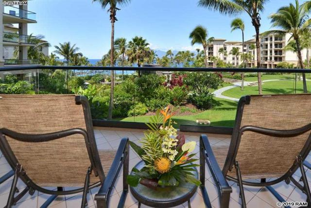 1 Bay Dr #3304, Lahaina, HI 96761 (MLS #382780) :: Maui Estates Group