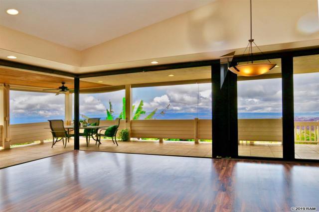 82 Kulamanu Cir, Kula, HI 96790 (MLS #382784) :: Coldwell Banker Island Properties