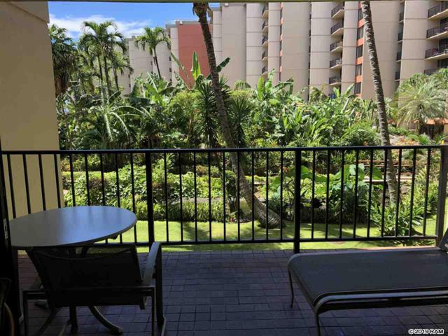 3445 Lower Honoapiilani Rd #237, Lahaina, HI 96761 (MLS #382808) :: Elite Pacific Properties LLC