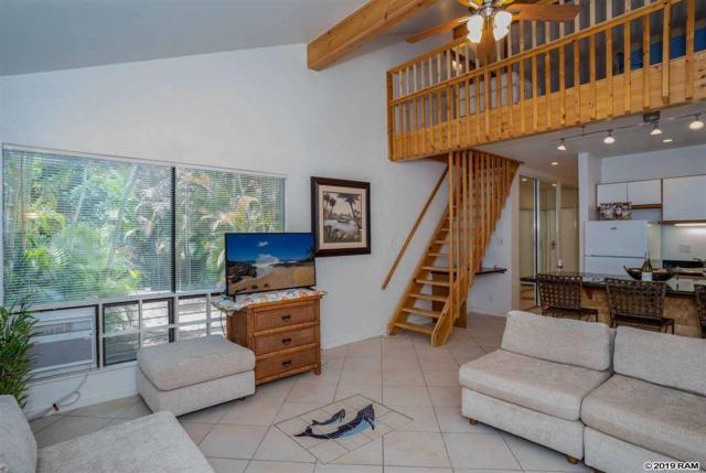 15 Kulanihakoi St 7L, Kihei, HI 96753 (MLS #382822) :: Maui Estates Group