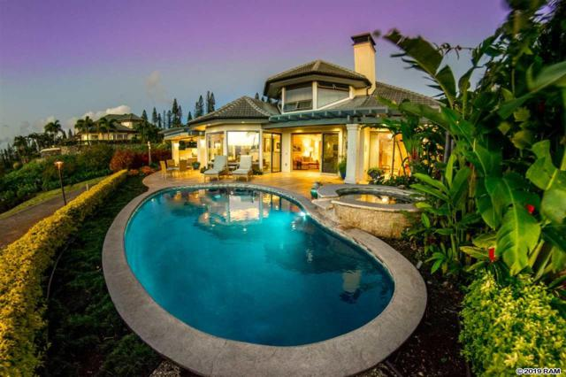 600 Silversword Dr, Lahaina, HI 96761 (MLS #382824) :: Maui Estates Group