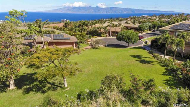 411 Wekiu Pl #13, Lahaina, HI 96761 (MLS #382831) :: Coldwell Banker Island Properties