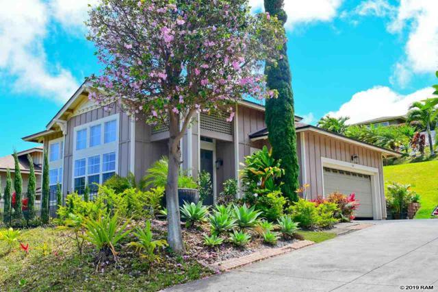 66 Kinohi Loa St, Wailuku, HI 96793 (MLS #382867) :: Coldwell Banker Island Properties