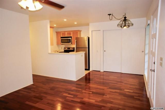 160 Keonekai Rd 18-202, Kihei, HI 96753 (MLS #382876) :: Coldwell Banker Island Properties