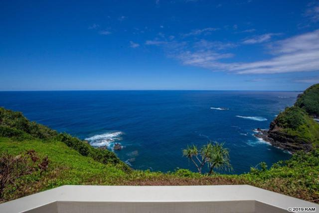 624 Huelo Rd A, Haiku, HI 96708 (MLS #382896) :: Maui Estates Group