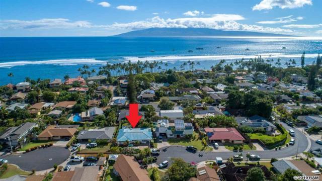 94 Kahili Pl, Lahaina, HI 96761 (MLS #382897) :: Coldwell Banker Island Properties