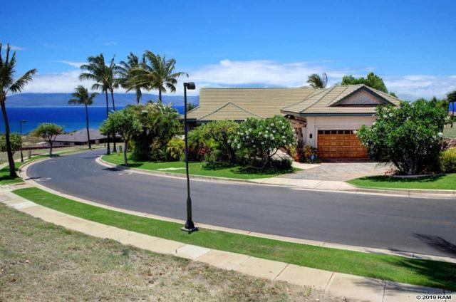 577 Anapuni Loop, Lahaina, HI 96761 (MLS #382915) :: Maui Estates Group