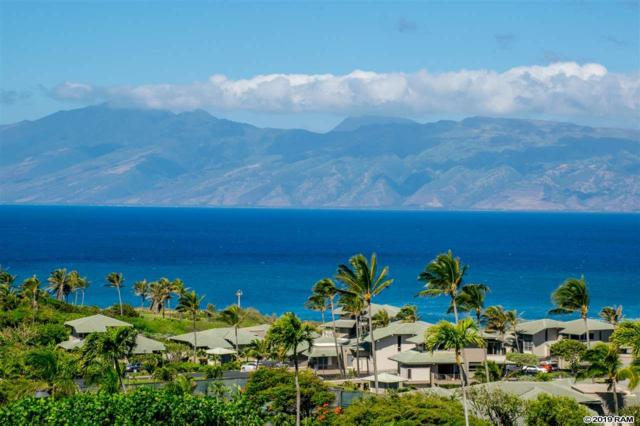 100 Ridge Rd #2622, Lahaina, HI 96761 (MLS #382918) :: Maui Estates Group