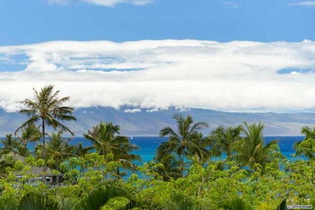1 Bay Dr #5203, Lahaina, HI 96761 (MLS #382919) :: Maui Estates Group