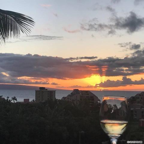 10 Heather Ln #235, Lahaina, HI 96761 (MLS #382927) :: Maui Estates Group