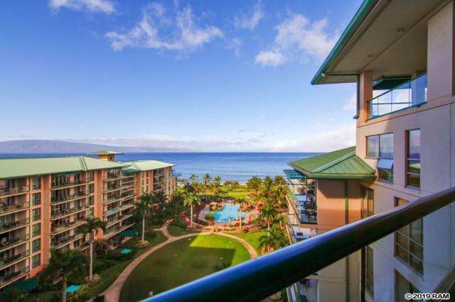 130 Kai Malina Pkwy Sr933, Lahaina, HI 96761 (MLS #382933) :: Elite Pacific Properties LLC
