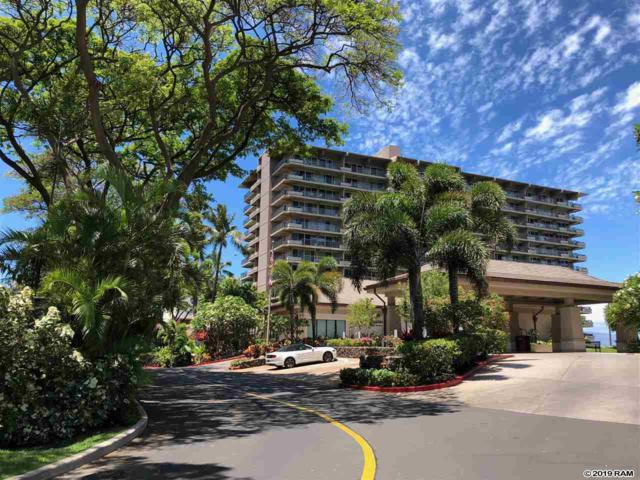 2481 Kaanapali Pkwy #169, Lahaina, HI 96761 (MLS #382963) :: Maui Estates Group