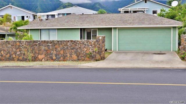 938 Makaala Dr, Wailuku, HI 96793 (MLS #382965) :: Maui Estates Group