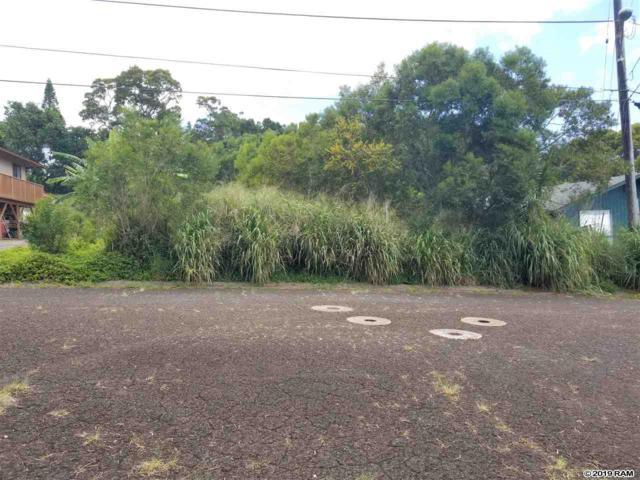 2108 Akeu Way, Kualapuu, HI 96757 (MLS #382982) :: Maui Estates Group