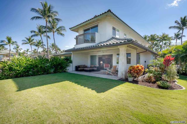388 Kai Malu Dr 51A, Kihei, HI 96753 (MLS #382992) :: Coldwell Banker Island Properties