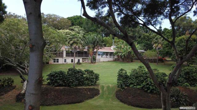 1775 Kalae Hwy, Kualapuu, HI 96757 (MLS #382996) :: Coldwell Banker Island Properties