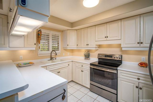 2058 Kanoe St 2C, Kihei, HI 96753 (MLS #383001) :: Coldwell Banker Island Properties