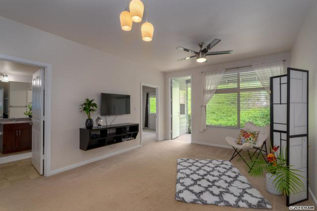 213 Hooulu Ln #1102, Wailuku, HI 96793 (MLS #383002) :: Coldwell Banker Island Properties