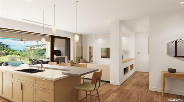 130 Kai Malina Pkwy 15C, Lahaina, HI 96761 (MLS #383030) :: Coldwell Banker Island Properties
