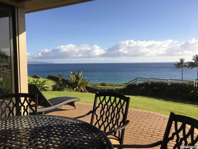 500 Bay Dr 18G1-2, Lahaina, HI 96761 (MLS #383031) :: Elite Pacific Properties LLC