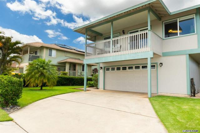361 Kuualoha St, Kahului, HI 96732 (MLS #383055) :: Elite Pacific Properties LLC