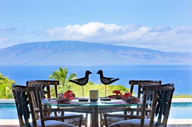 206 Awaiku St B, Lahaina, HI 96761 (MLS #383067) :: Maui Estates Group